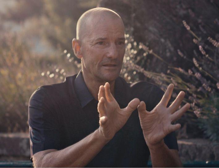 Jan Walleczek - Infinite Potential David Bohm Documentary